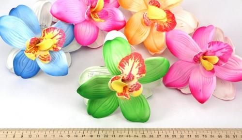 Цветок на крабе CB188 Вид 1