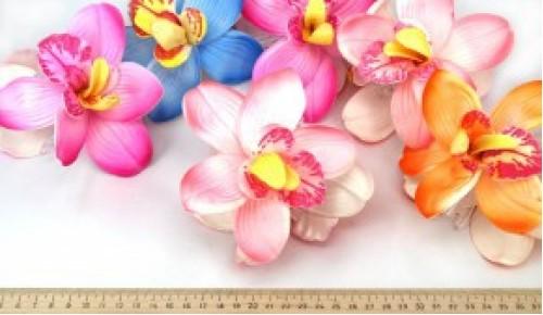 Цветок на крабе CB188 Вид 2