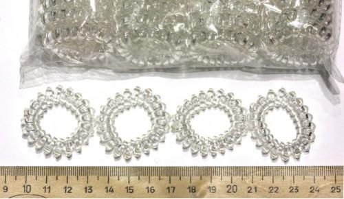 Резинки силиконовые 01-130GПроз