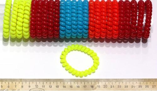 Резинки силиконовые 01-666