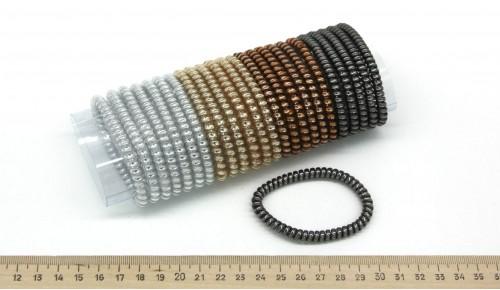 Резинки силиконовые 07-133Кор