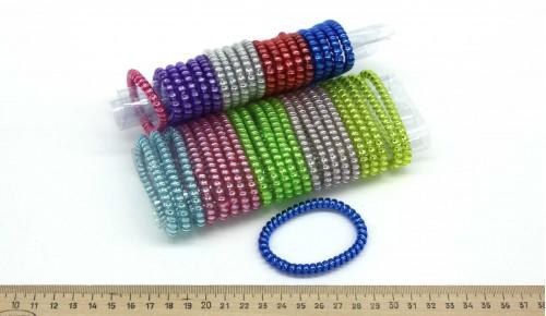 Резинки силиконовые 07-133Цв