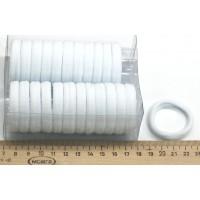 Резинка 03-7506Бел