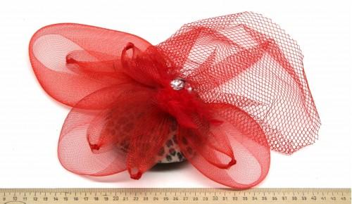 Мини-шляпка W05-170Кр