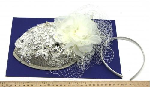 Мини-шляпка W05-2