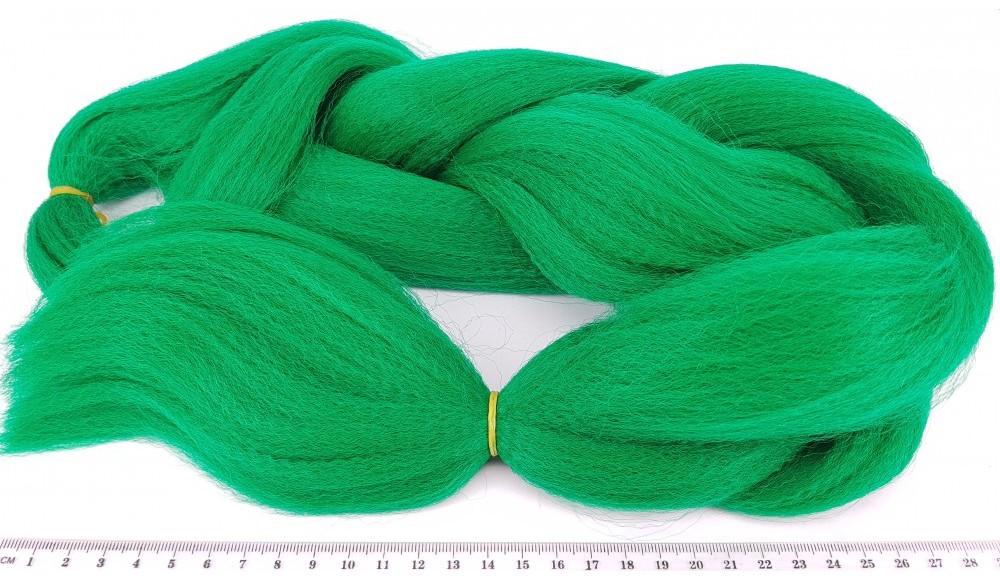 Канекалон Зеленый